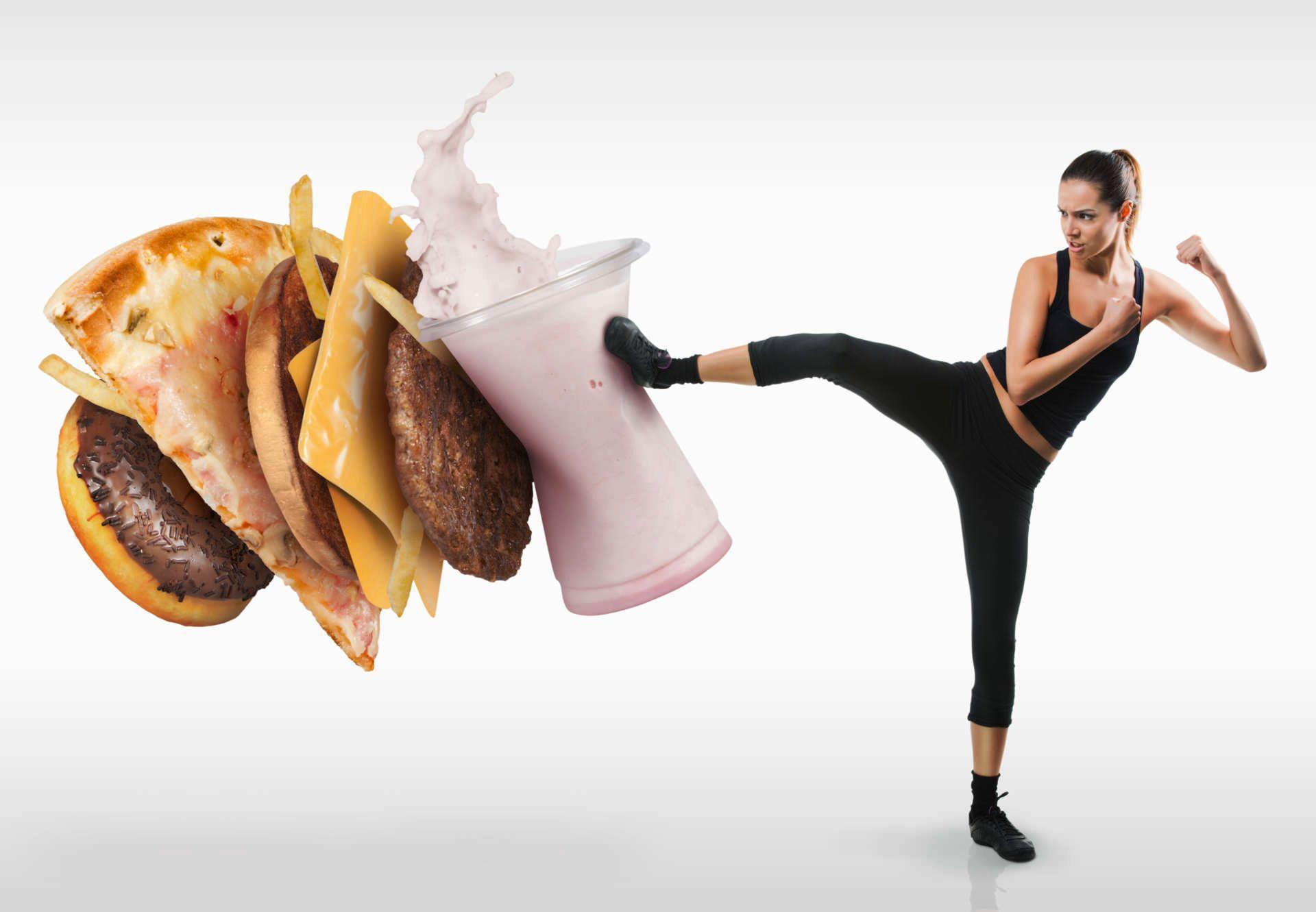 Diyet Yapmadan Günde 500 Kalori Eksiltin