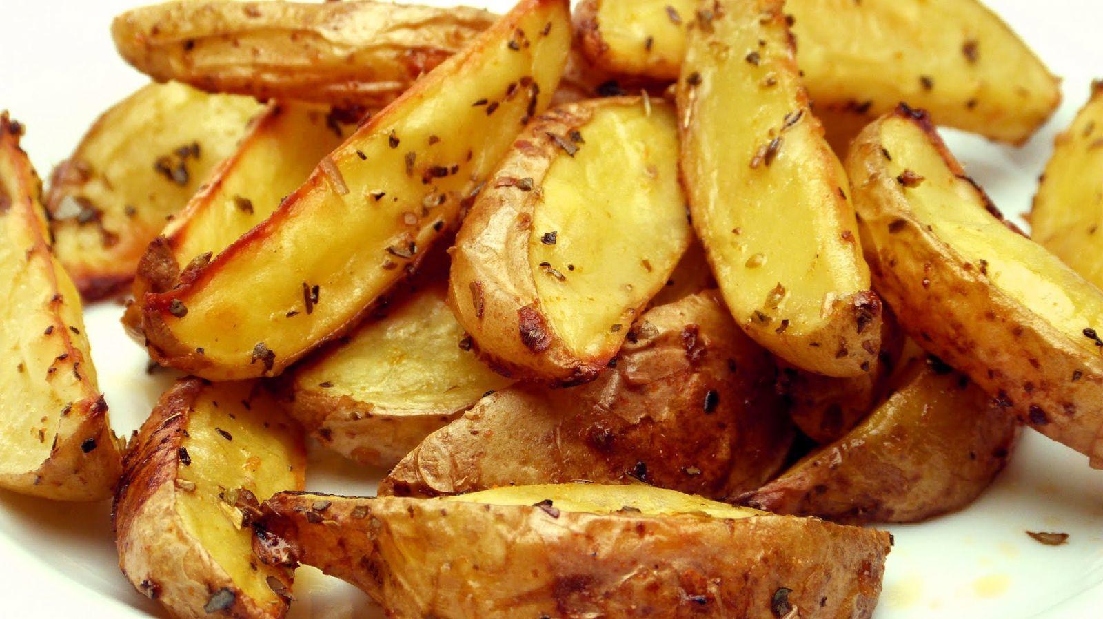 Lezzetli çıtır patates kızartmaları için pratik püf noktaları
