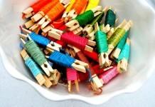 El işi malzemeleriniz için 15 süper düzenleme fikri
