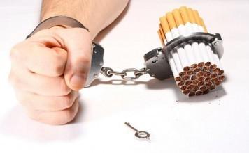Sigarayı Bırakmak Neden Zor?