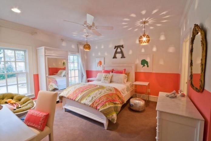 Yatak odası dekorasyonu konusunda en fazla yapılan hatalar