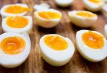 Kolayca Yumurta Haşlamanın Püf Noktası