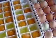 Muhtemelen Daha Önce Derin Dondurucuya Koyabileceğinizi Bilmediğiniz 9 Yiyecek