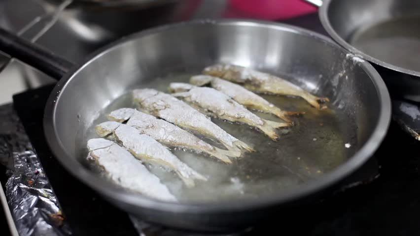 Balık Pişirirken Çok Yapılan 5 Hata