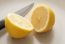 Limonları kesin ve yatak odanıza koyun Neden mi