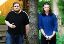 İnanılmaz kilo veren 9 kişinin eski ve yeni hallerine inanamayacaksınız