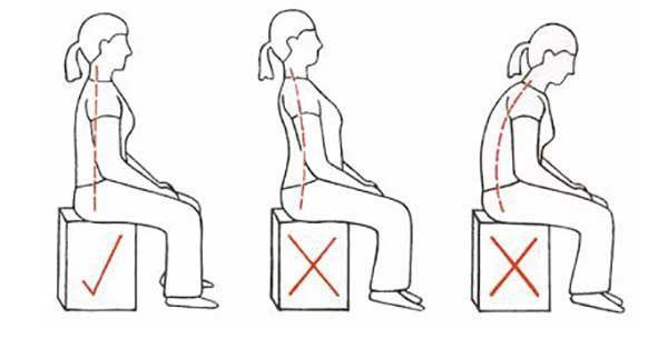 Daha iyi sırt ve boyun sağlığı için 7 önemli ipucu