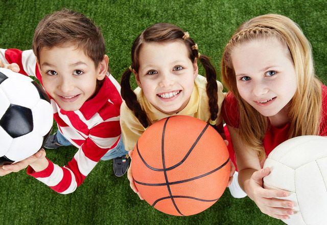 Çocuklarımız hangi yaşta hangi sporu yapmalı