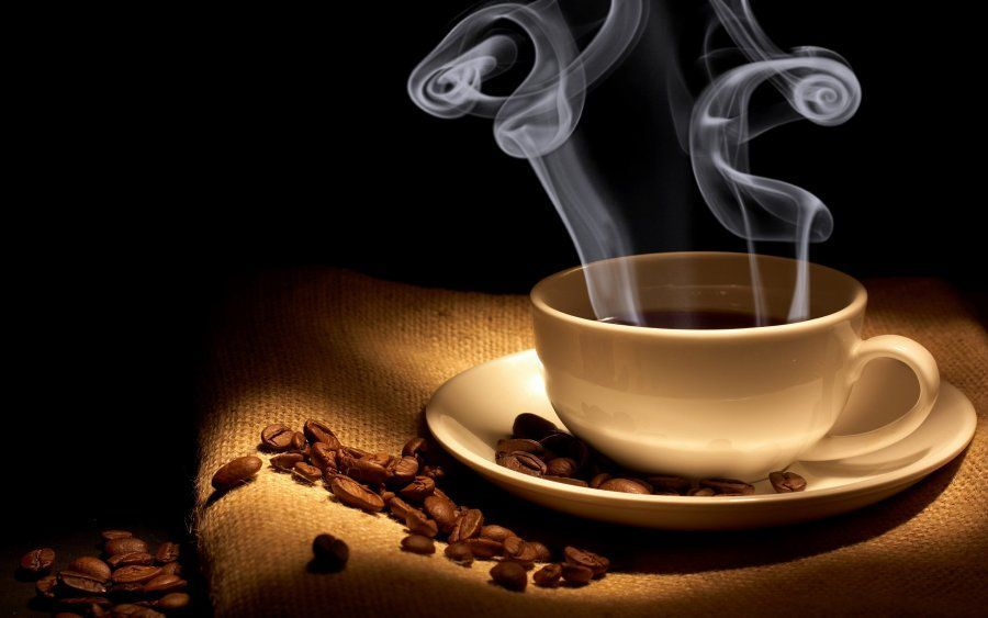 Kahve Tiryakilerine Müjde! Günde 3 Kahve Kansere Karşı Bile Koruyor!