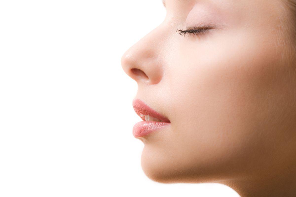 Burnunuzun Şeklinin Kişiliğinizi Ortaya Çıkarttığını Biliyor muydunuz?
