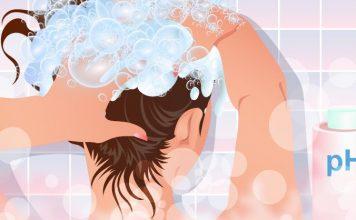 Kırılgan saçları canlandırmak için şu 3 maddeyi şampuanınıza eklemeniz yeterlidir