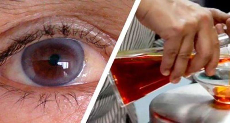 Gözlüklerinizi Atın! Bu çay görmenizi %97 oranında iyileştiriyor...