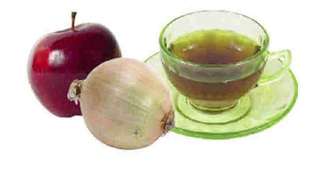 Elma sirkesi ve soğan suyu ile yaşlanma izleri nasıl ortadan kalkar?