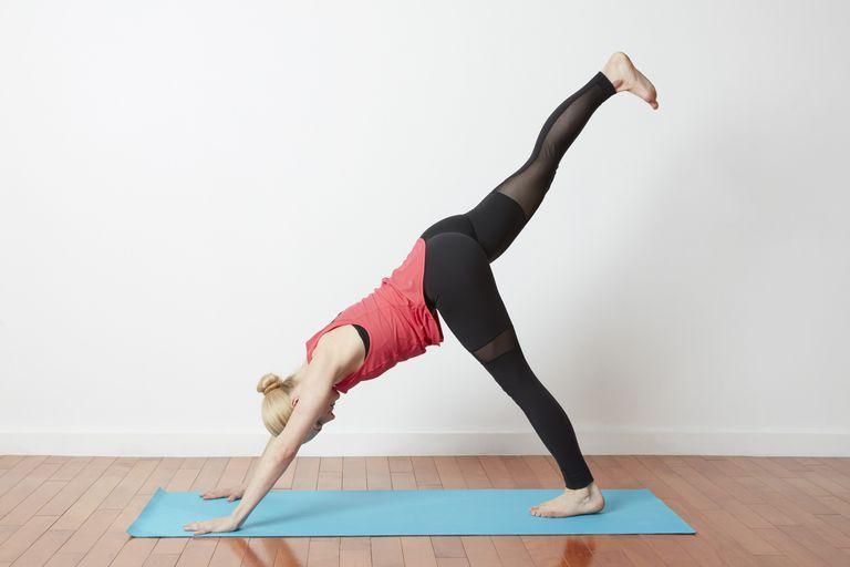 İç Gücünüzü Geliştiren Yoga Pozisyonları...