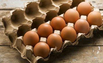 Yemek ve Tatlılarda Kullandığınız Yumurtanın Kokusunu Yok Etmenin Yolları