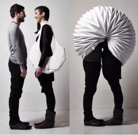Birbirinden Absürt Ama Zekice Tasarlanmış 10 Elbise
