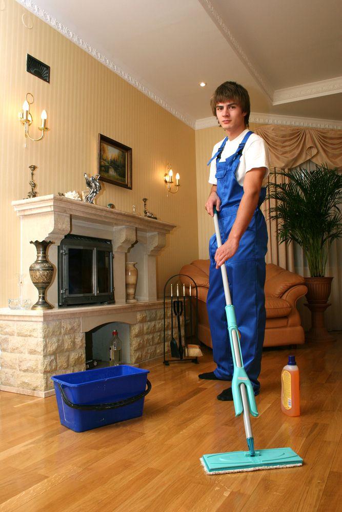 Ev Temizliği İçin Kendin Yap Uzmanından 8 İpucu