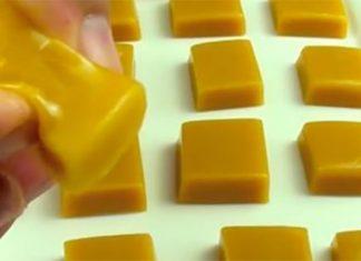 Bu adam sayesinde mikrodalgada karamel yapmak artık çok kolay