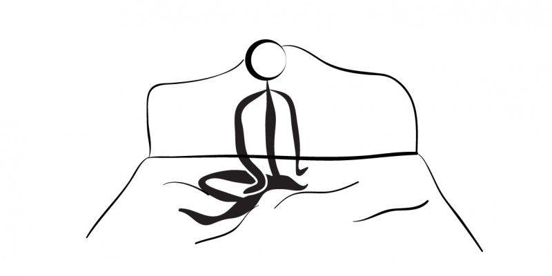 Her Gece Yatmadan Bu Egzersizleri Yapın Mucizeyi Kendiniz Görün!