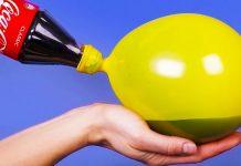 Balonlar ile kolayca yapabileceğiniz 15 muhteşem etkinlik