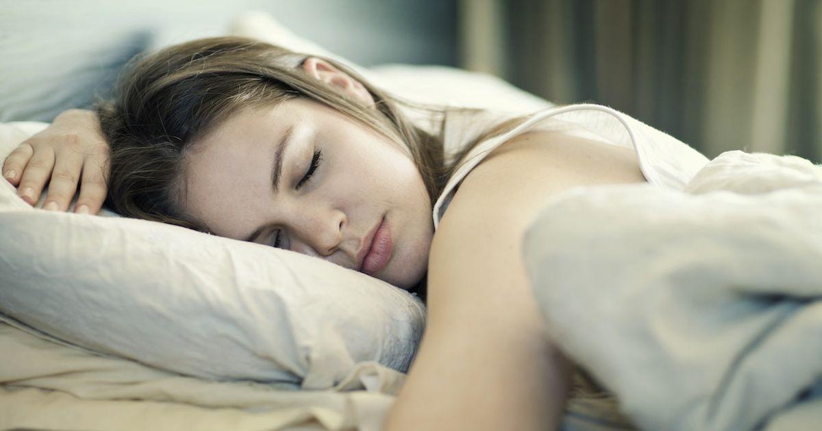 Sadece 60 saniyede kolayca uykuya dalmanın püf noktasını açıklıyoruz