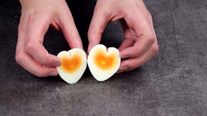 yumurtaları daha güzel yapabilmenizi sağlayacak 4 parlak fikir