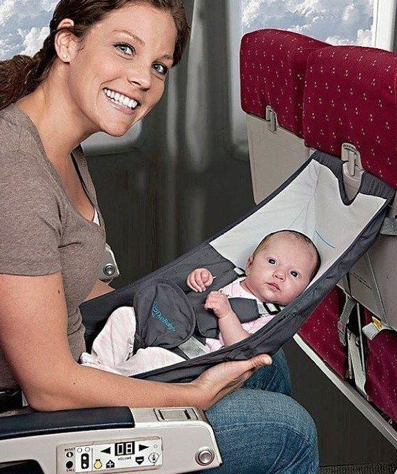 Hayatınızı Kolaylaştıracak Muhteşem Bebek Eşyaları