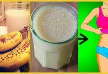 Muz ve Süt Diyetinin İnanılmaz 10 Faydası