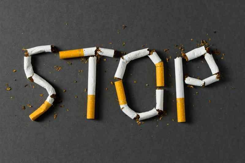 Sağlıklı Akciğer ile Sigara İçen Akciğerin İnanılmaz Görüntüleri
