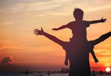 Baba Olmak Böyle Bir Şey İşte