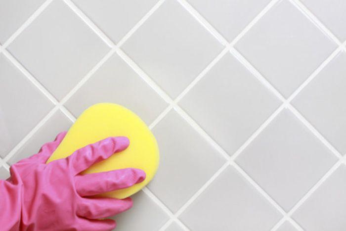 Fayanslarınızı İlk Gününe Döndürecek Ev Yapımı Yer Temizleme Deterjanı Tarifi