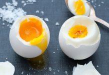 Haşlanmış yumurta diyetiyle 2 haftada 10 kilo verebilirsiniz