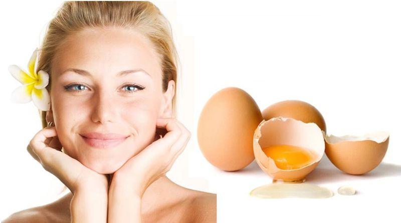 Saç dökülmesine karşı her tip saça uygun yumurta maskeleri