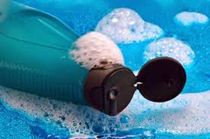 Şampuanınıza 3 Yemek Kaşığı Tuz Dökün