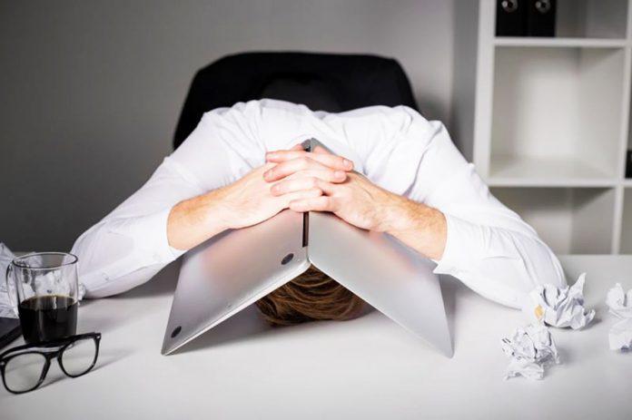 Stresin vücudumuza 17 kötü etkisi