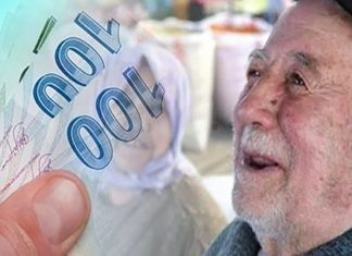 Emeklilere Çifte Zam Formülü