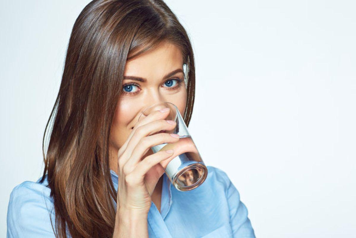 Hergün Bardak bardak içiyoruz! Meğerse yanlış biliyormuşuz...