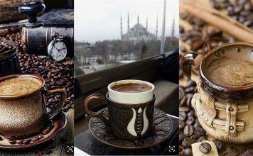 Kahvenin Değişmeyen Tadı