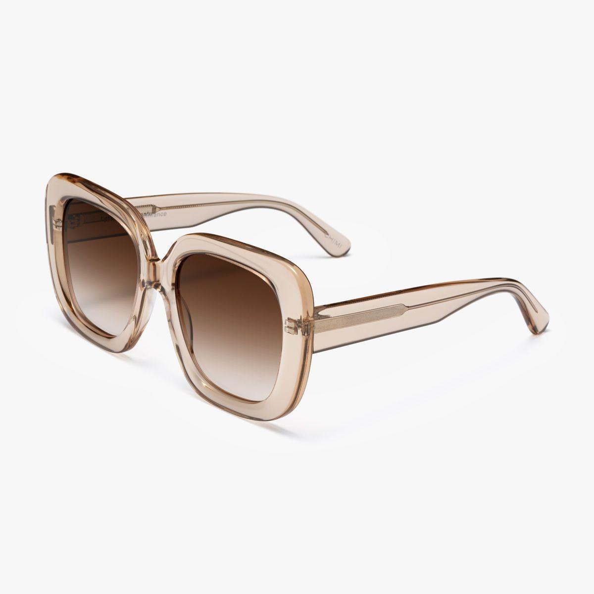 Chimi Eyewear ile stilinizi tamamlayın